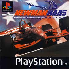 Newman Haas Faszination Indy Car Racing