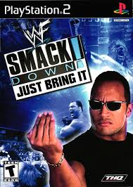 Smack Down Just Bring It