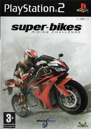 Super bikes Riding Challenge