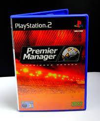 Premier Manager 2002/2003/Season