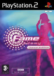 Fame Academy Dance Edition