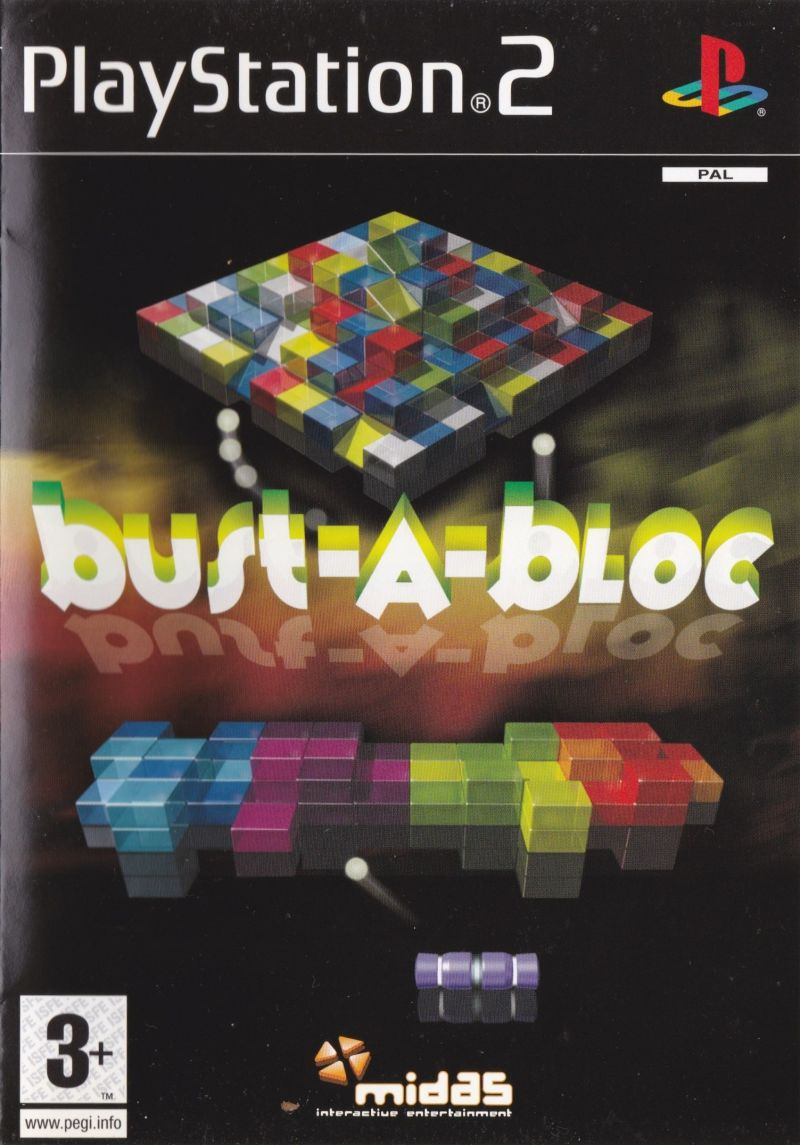 Bust A Bloc