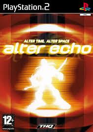 Alter Echo