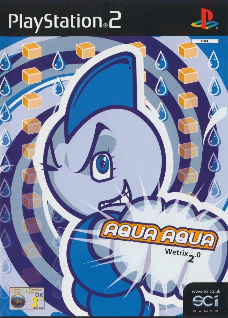 aqua aqua Wetrix 2.0