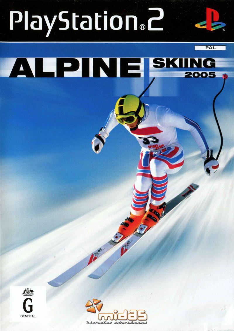 Alpine Skiing 2005