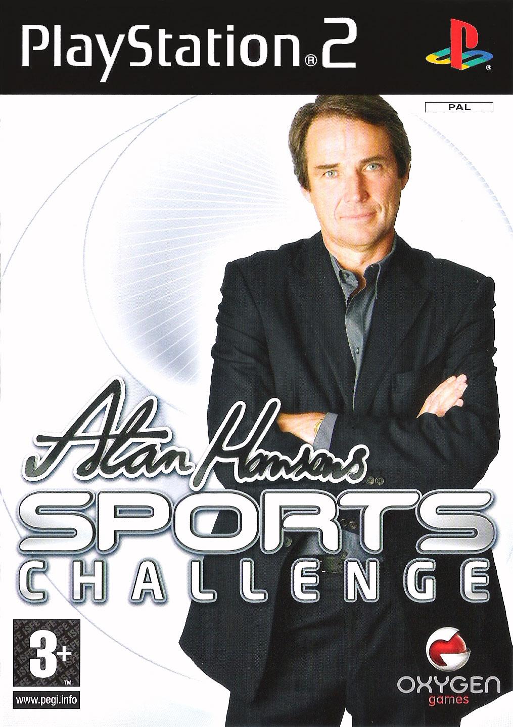 Alan Hansens Sport Challenge