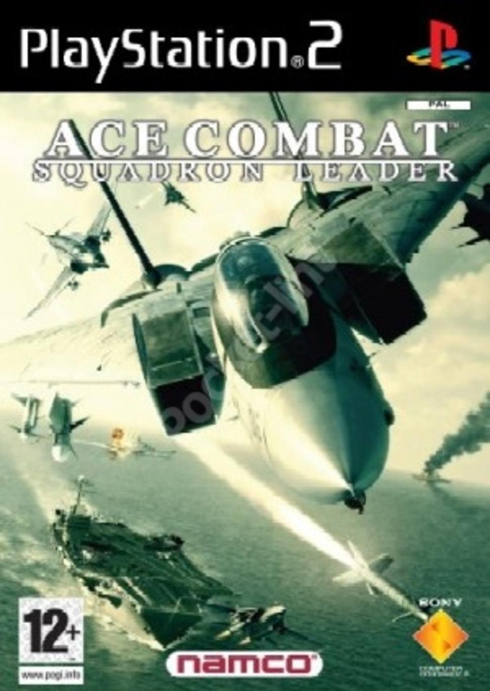 Ace Combat Squadron Leader