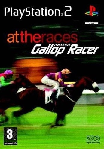 Attheraces Presents Gallop Racer