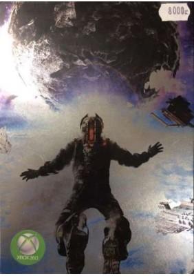 Dead Space 3 Steelbook