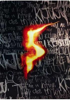 Resident Evil 5 Steelbook