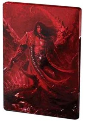 Castlevania Lords Of shadow Steelbook - Xbox 360 Játékok