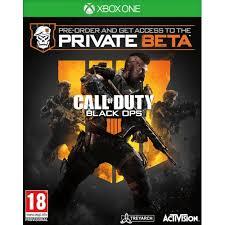 Call Of Duty Black Ops III - Xbox One Játékok