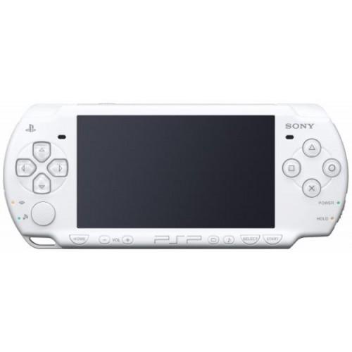 Sony PSP Fat Fehér