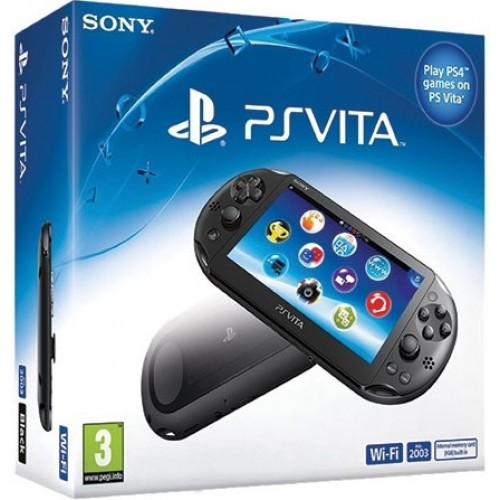 PlayStation Vita Slim Wi-Fi Alapgép