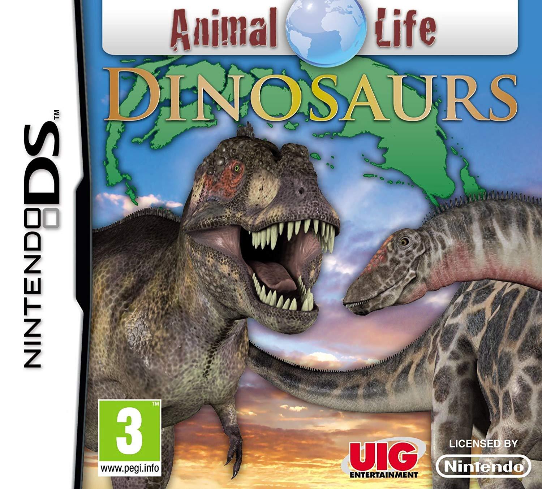 Animal Life Dinosaurs