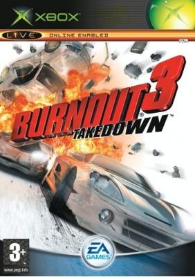 Burnout 3 Takedown