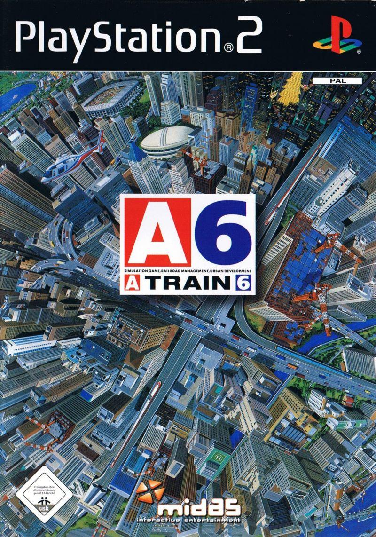 A Train 6