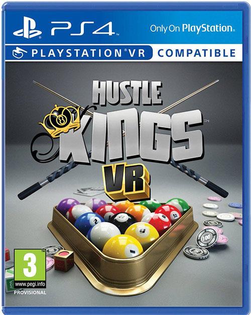 Hustle King VR