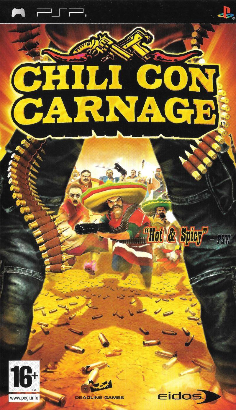 Chili Con Carnage