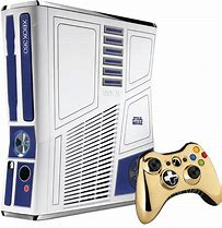 360 Slim 320 GB Limited Star Wars Edition
