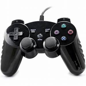 Ps3 Compatible Wired Controller