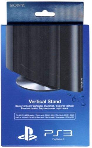 Sony PlayStation 3 Slim Vertical Stand CECH-4000-szériához