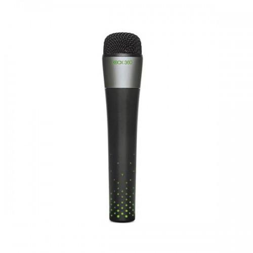 Microsoft Xbox 360 Vezeték nélküli mikrofon