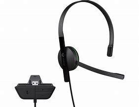 Xbox One Chat Headset (Gyári fülhalgató)