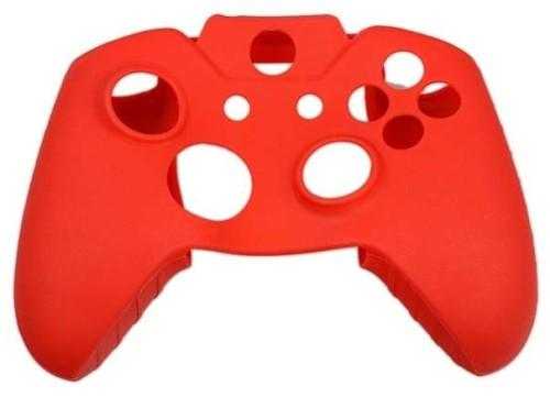 Csúszásmentes szilikon burkolat /Fekete szín/(Xbox One kontrollerhez)