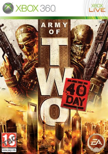 Army of two 40th day