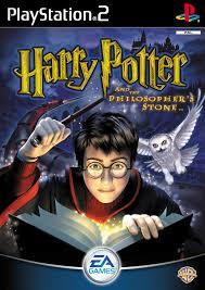 Harry Potter Bölcsek Köve - PlayStation 2 Játékok