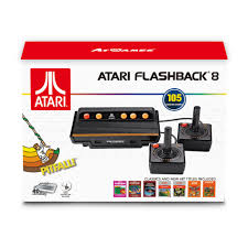 Atari Flashblack  (Tv-re köthető)