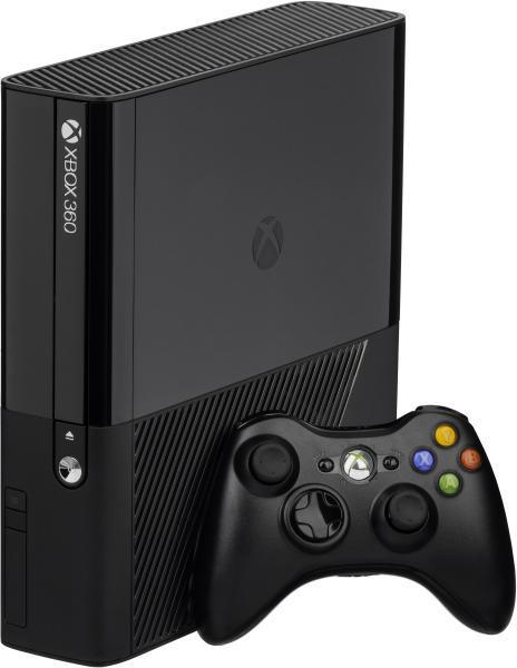 Microsoft Xbox 360 E 500 GB