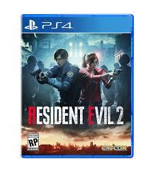 Resident Evil 2 (20199