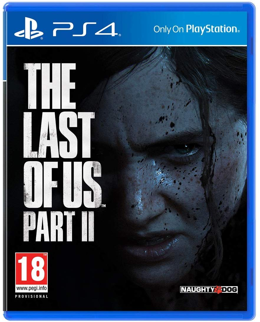 The Last of Us Part 2 (II) (magyar felirattal)