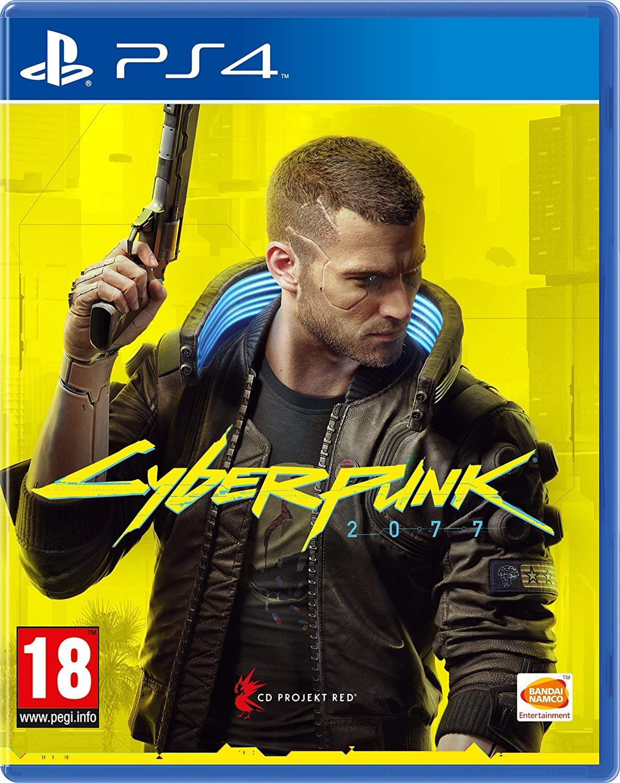Cyberpunk 2077 (magyar felirattal)