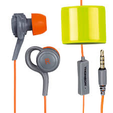 Thomson In-Ear Earphones Flex