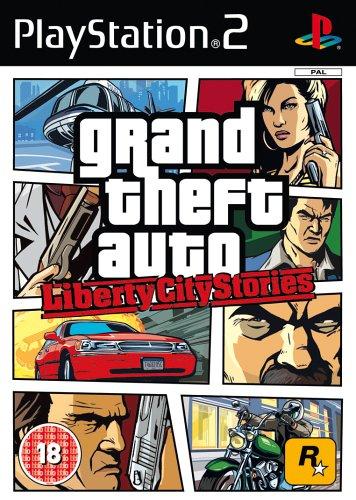 Grand Theft Auto: Liberty City Stories (GTA)