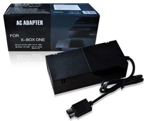 Hálózati adapter Xbox One konzolhoz (AC Adapter)