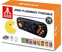 Atari Flashback Portable 70 games (Kézi gép)