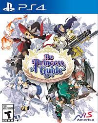 The Princess Guide - PlayStation 4 Játékok