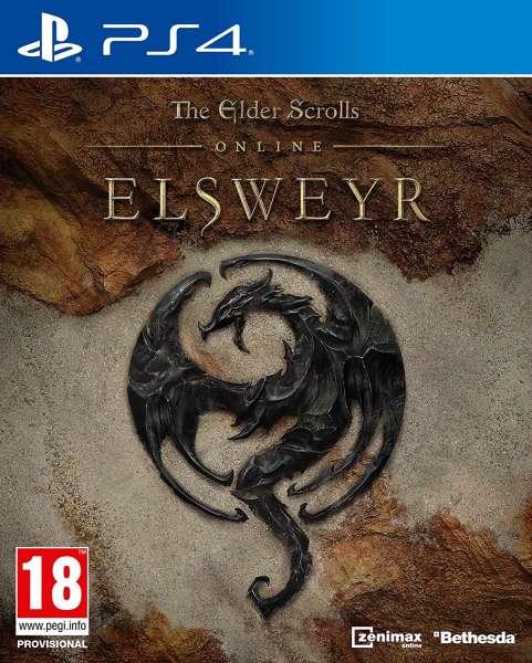Elder Scrolls Online Elsweyr