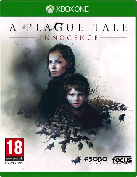 A Plague Tale Innocence