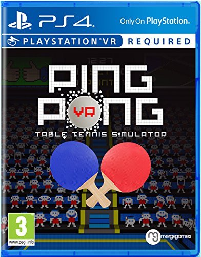 Ping Pong VR