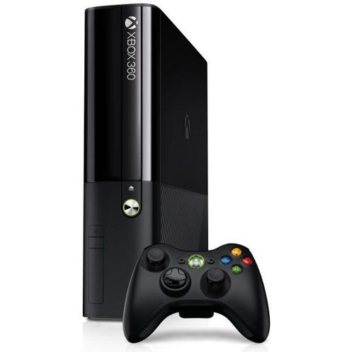 Xbox 360 E Slim 500 GB