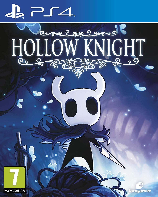 Hollow Knight - PlayStation 4 Játékok