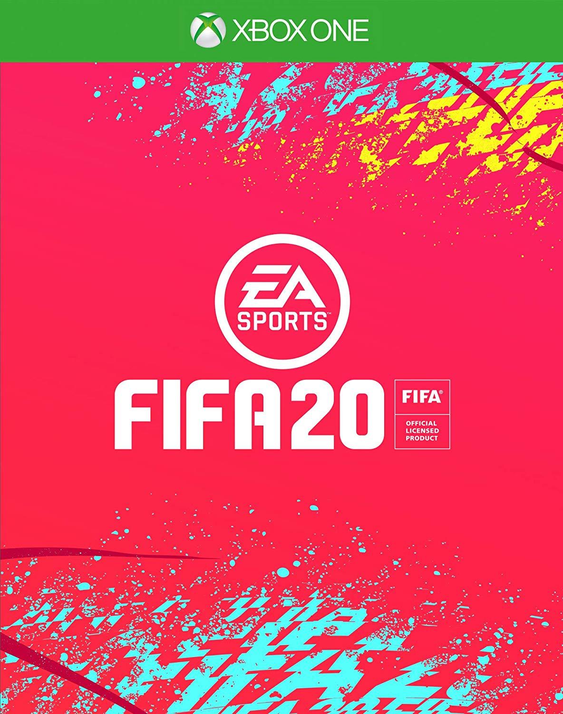 FIFA 20 Standard Edition