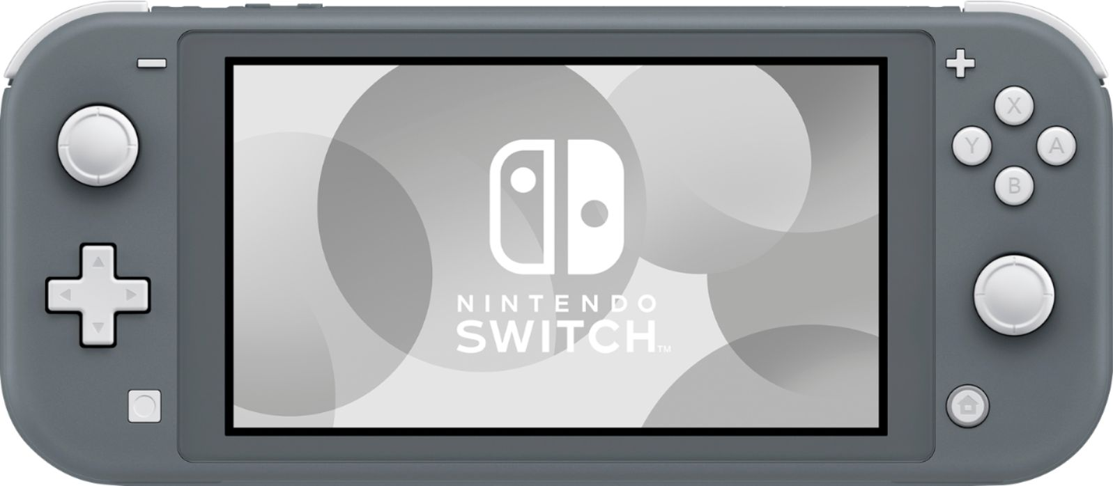 Nintendo Switch Lite (Grey) - Nintendo Switch Gépek