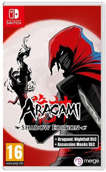 Aragami Shadow Edition