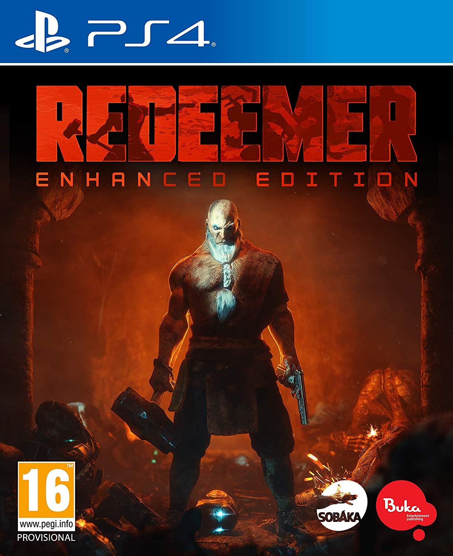 Redeemer Enhanced Edition - PlayStation 4 Játékok